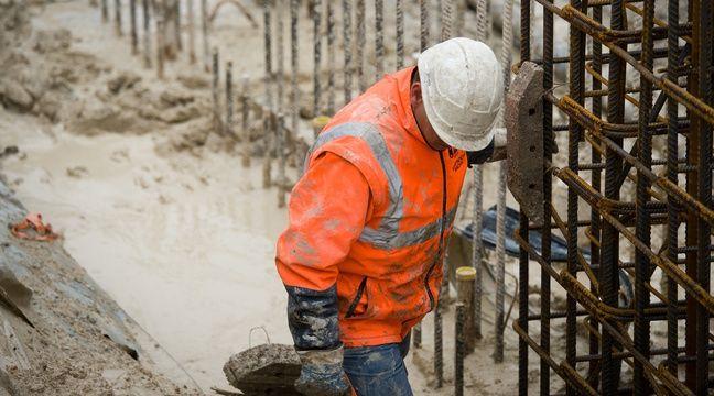 Ille-et-Vilaine : Soupçons de travail dissimulé après la mort d'un ouvrier sur un chantier