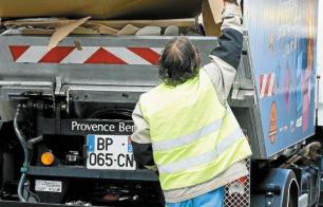 834 tonnes collectées en un an.
