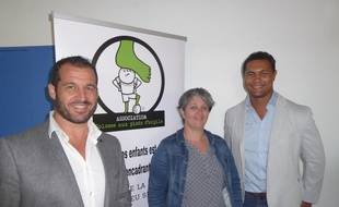 Fondée par Sébastien Boueilh, l'association Colosse aux pieds d'argile a ouvert une antenne en Occitanie, dirigée par Lætitia Pachoud et parrainée par Thierry Dusautoir.