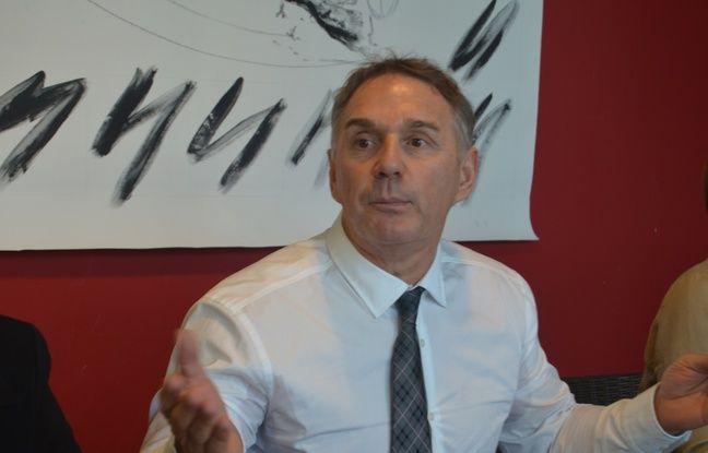 Patrick Vignal, réélu sur la neuvième circonscription de l'Hérault