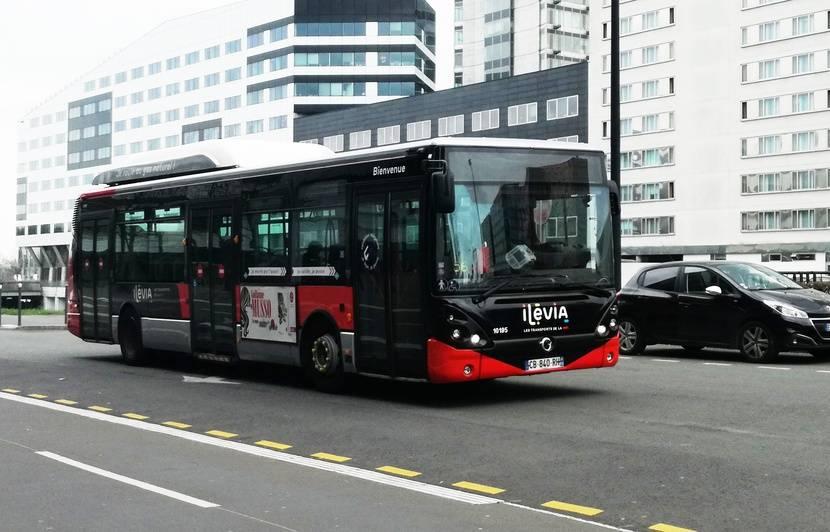 Nord: Agression d'un chauffeur de bus dans la métropole lilloise
