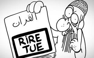 Le groupe No One Is Innocent livre, en janvier 2016, un clip constitué des dessins de Charb ou Cabu, victimes d'un attentat un an plus tôt.