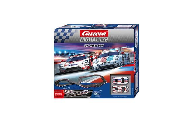 Carrera Digital 132 GT