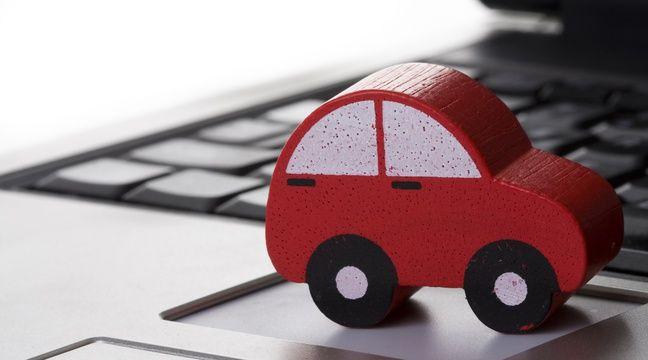 Comment l'offre pour acheter un véhicule s'étoffe sur Internet