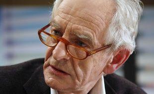 Le dessinateur René Pétillon est mort à l'âge de 72 ans.