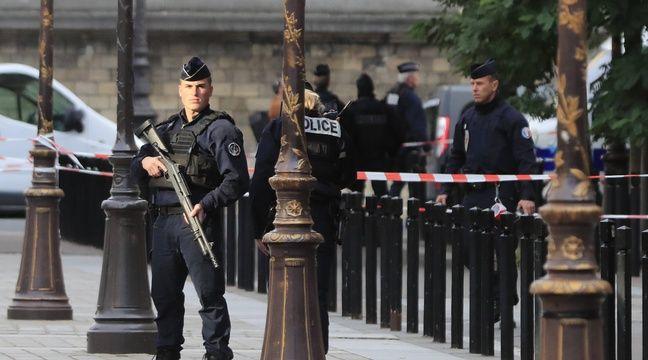 Attaque à la préfecture de Paris  Des collègues du tueur présumé auraient alerté sur des signes de radicalisation
