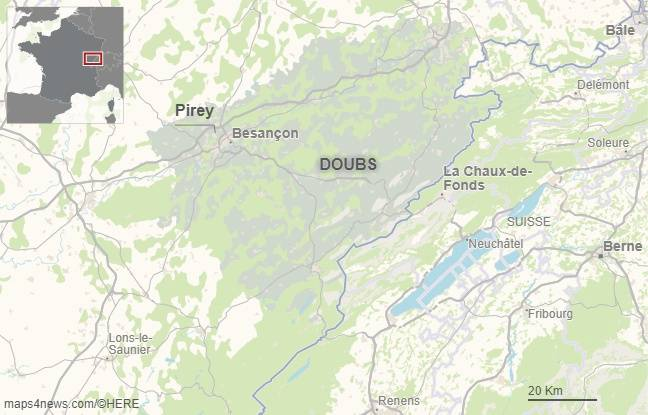 Pirey (Doubs)