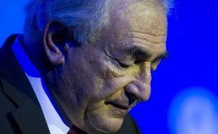 """Dominique Strauss-Kahn conteste avoir exercé la moindre violence sur des femmes et dénonce une """"volonté de lynchage"""", ont indiqué ses avocats, après que le parquet de Lille eut été saisi de faits présumés de viol en réunion en marge de l'affaire du Carlton."""