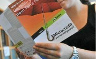 Nantes aussi propose du microcrédit.