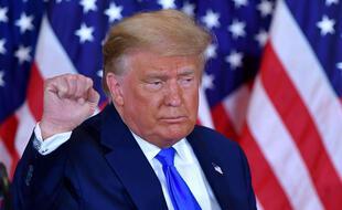 Donald Trump lance son propre réseau social