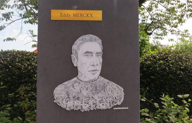 Tour de France 2019: Du fils d'épicier au grand champion... On a marché sur les traces d'Eddy Merckx à Bruxelles