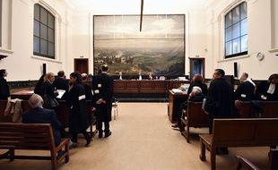 L'audience de fixation s'est tenue en septembre à Bruxelles. Prévu en décembre 2017, il avait été reporté.