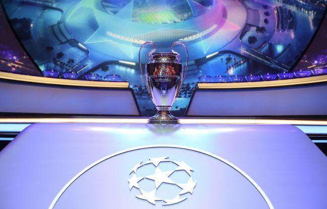 Tirage Ligue des champions EN DIRECT: C'est le grand jour pour le PSG, l'OL et le Losc... Suivez le live avec nous