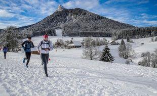 La sixième édition du Winter Trail de Saint-Pierre-de-Chartreuse aura lieu les 1er et 2 février.