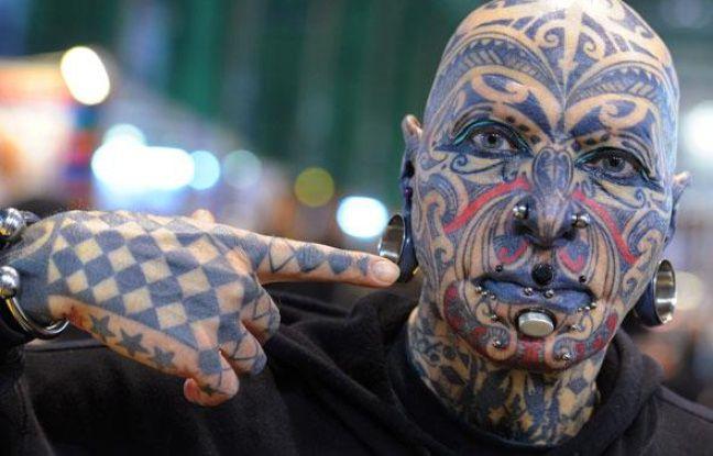 Ink Hunter, lappli qui permet «dessayer» un tatouage avant de se lancer