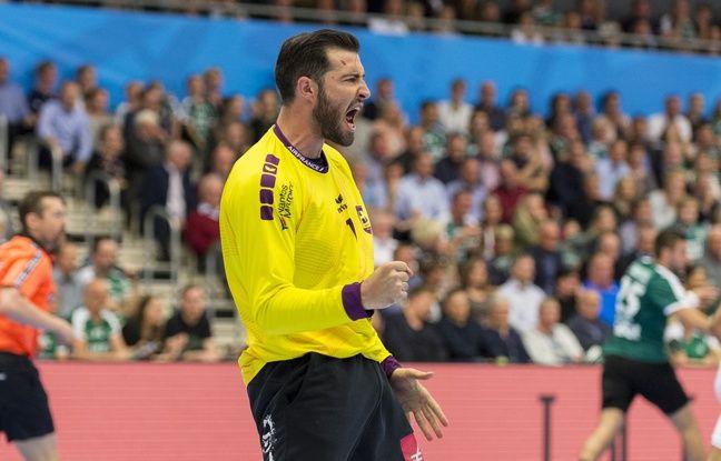 Coronavirus à Nantes: Plus de 300.000 euros récoltés grâce aux ventes solidaires du handballeur Cyril Dumoulin