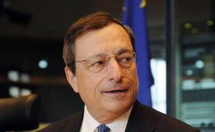 Tous les yeux seront braqués jeudi en début d'après-midi sur la Banque centrale européenne (BCE) qui a soulevé des attentes énormes de la part des marchés sur une action d'envergure.