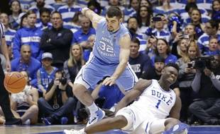 Zion Williamson, prochain numéro 1 de la draft NBA?