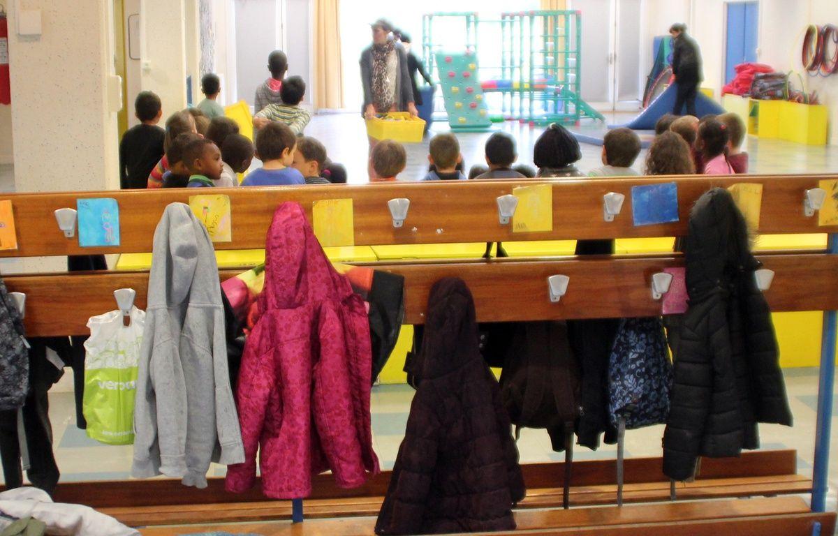 Illustration d'un école élémentaire, ici à Rennes. – C. Allain / APEI / 20 Minutes