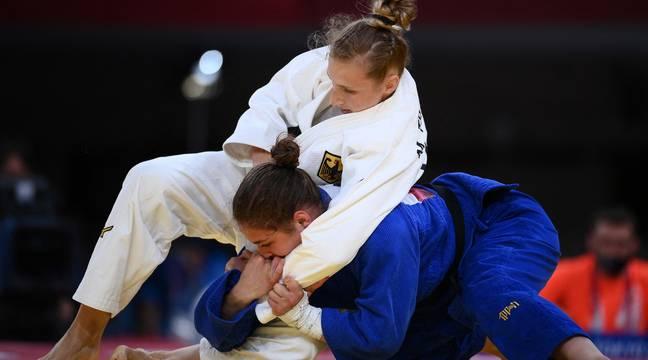 JO 2021 – Judo : « J'ai besoin de ça »… Une athlète s'explique sur les violentes claques de son coach