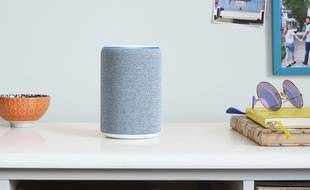 Amazon continue à dominer le marché des Smart Speakers