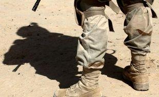 Un soldat américain a été tué au nord de Mossoul en Irak par une attaque du groupe EI