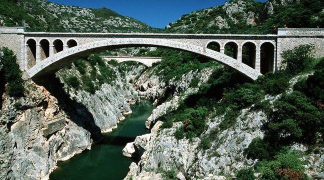 Ces rivières du Languedoc où les baigneurs prennent tous les risques