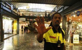 La gare centrale de Washington, Union Station, a été évacuée brièvement le 11 septembre 2015 après des coups de feu