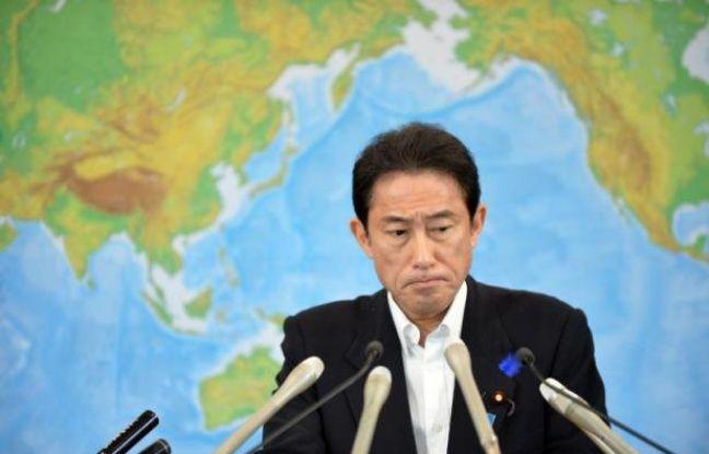 Otages japonais de Daesh: Le Japon sollicite l'aide de la France