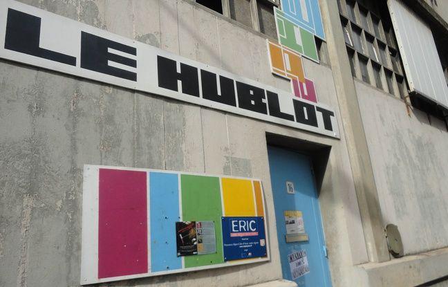 Ouvert en 2004, le Hublot est un centre dédié au numérique.