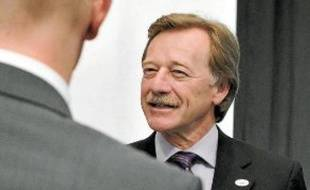 Yves Mersch a été nommé au directoire de la Banque centrale européenne.