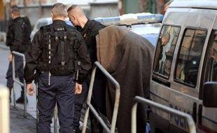 Douze à quinze ans de réclusion criminelle ont été requis vendredi à Colmar contre Bernard Barresi, une figure présumée du banditisme marseillais, rejugé devant la cour d'assises du Haut-Rhin,pour sa participation au braquage d'un fourgon blindé près de Mulhouse en 1990.