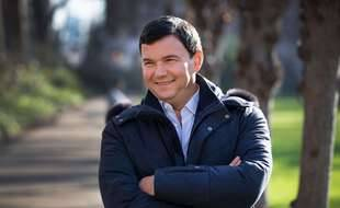 Thomas Piketty, ilustration