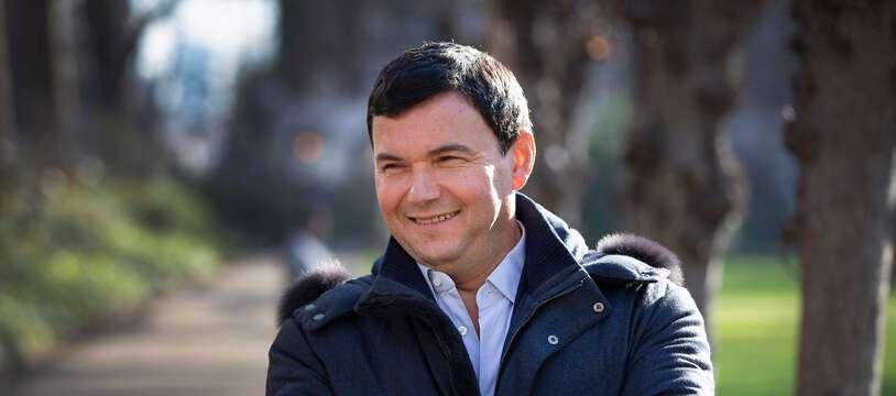 Thomas Piketty, ilustration