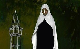 Mother-Minaret (2007).