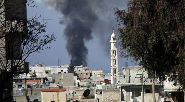 Ankara en train de riposter en Syrie après la mort de 29 soldats turcs