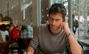 """La situation du journaliste français Roméo Langlois en Colombie a pris lundi un tour inquiétant après la diffusion d'un message ambigu de la guérilla des Farc qui semble lier sa libération à l'ouverture d'un """"large débat"""" sur la presse."""