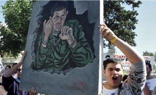 Shalit pourraitêtre échangé contre des centaines de Palestiniens détenus en Israël.