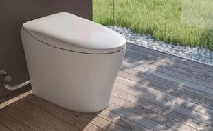 Xiaomi commercialise des WC connectés