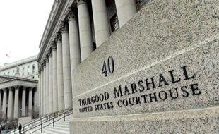 Douze jurés sont appelés à juger Gilberto Valle, 28 ans, un obsédé de cannibalisme accusé d'avoir voulu enlever des femmes pour les violer, les tuer et les manger.