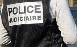 La police judiciaire de Bordeaux a été chargée de l'enquête (illustration).