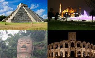 Vos plus belles photos de monuments à travers le monde