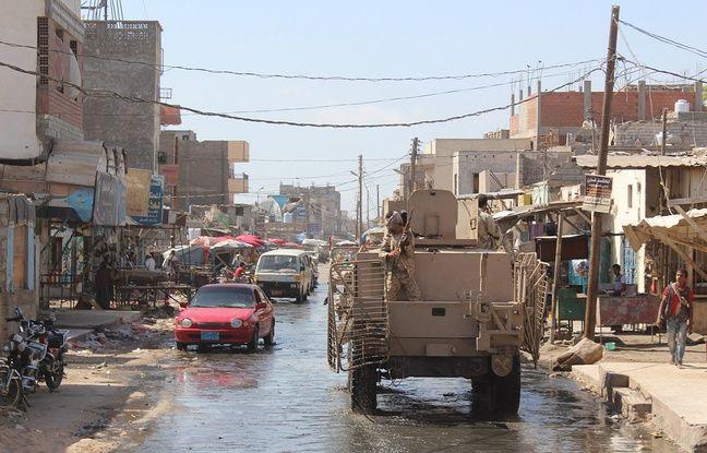 Yémen: L'Elysée annonce la libération de l'otage français, Alain Goma