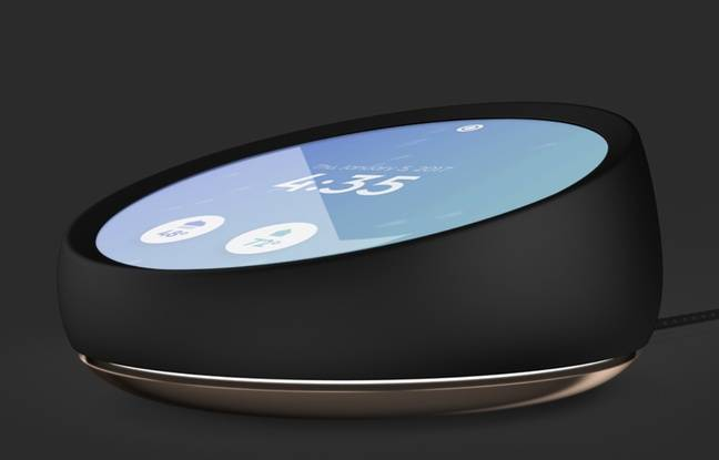 Essential Home est un hub pour la maison connectée compatible avec les assistants d'Amazon, Apple et Google.