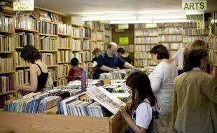 La passion des Français pour les livres ne se dément pas.