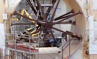 La sirène de la centrale nucléaire de Flamanville, où un troisième réacteur est en construction, était peu voire pas audible du bourg, a constaté jeudi matin un correspondant de l'AFP lors d'un exercice de crise.