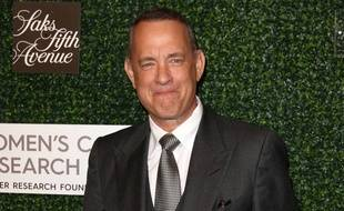 L'acteur Tom Hanks