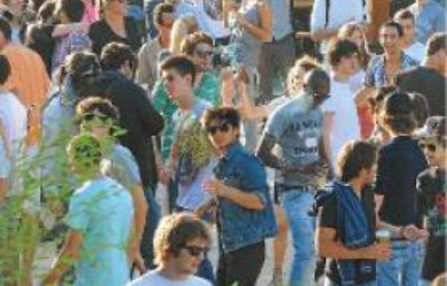 La fête continue en septembre à LaPlage de Glazart.
