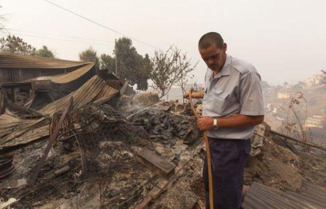 De nombreux incendies faisaient rage jeudi au Portugal, notamment dans la région touristique de l'Algarve et à Madère où les autorités portugaises ont envoyé des renforts pour prêter main forte aux services de secours de cet archipel de l'Atlantique.