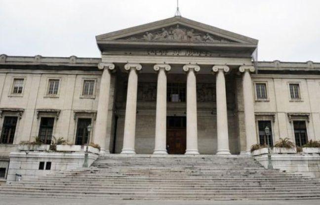Marseille: Le parrain Gérald Campanella condamné à 10 ans de prison